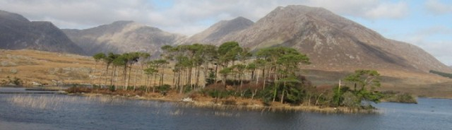 I left my heart...in Connemara