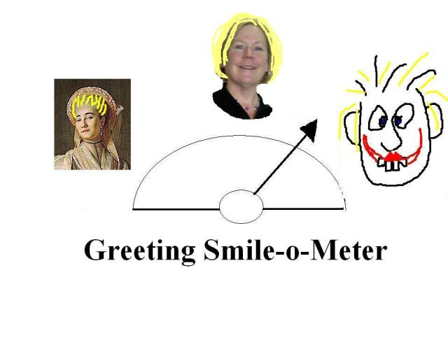 friendlymeter