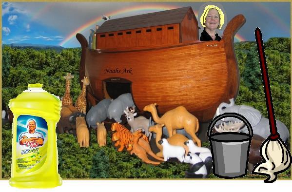 Peg's Ark