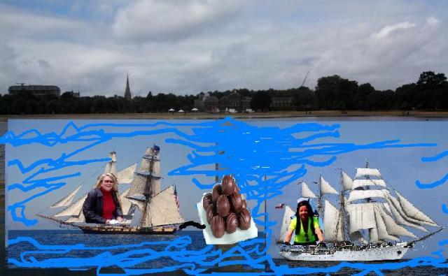 shipsinthepark