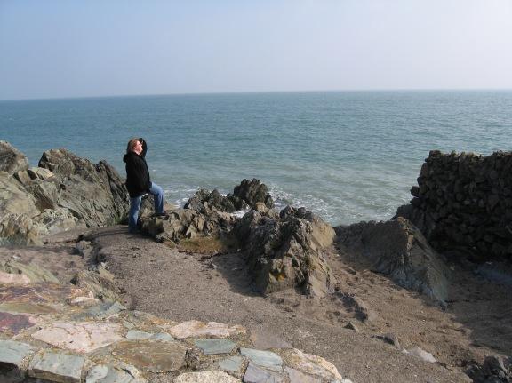 The Irish Sea- she's a hoary bitch
