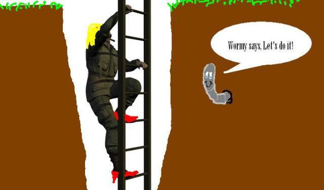 climbingoutofmyrut