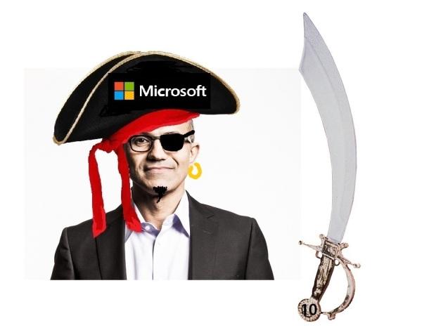 Cap'n Microbeard