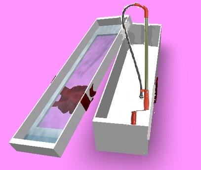 rosesboxwithplumbersnake